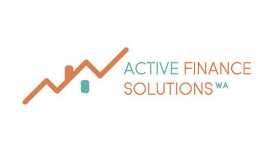 Active Financial Solutions Logo