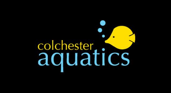 Colchester Aquatics Logo
