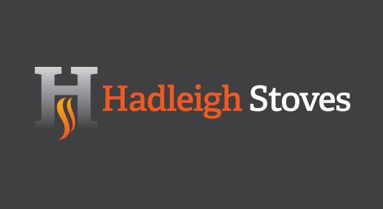Hadleigh Stoves Logo Design