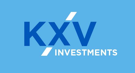 KXV Investments Logo