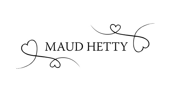 Maud Hetty Notcutts Logo Design