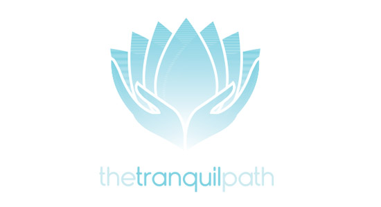 Tranquil Path Logo
