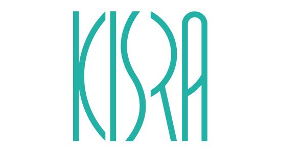 Kisra Logo Design