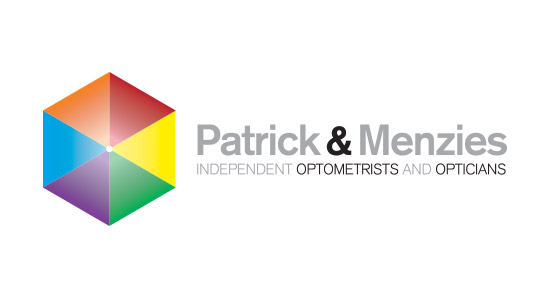 Patrick and Menzies Logo