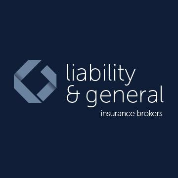 Insurance broker logo design for Liability and General