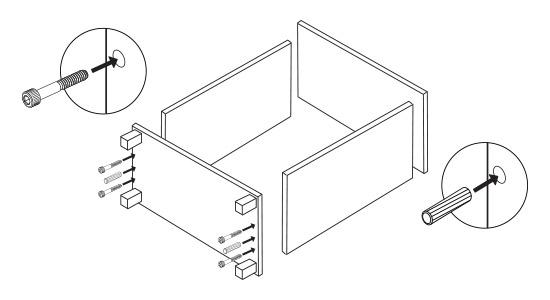 technical illustration design