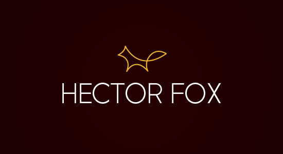 Hector Fox Interior Design Logo
