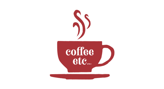 Coffe cafe logo design