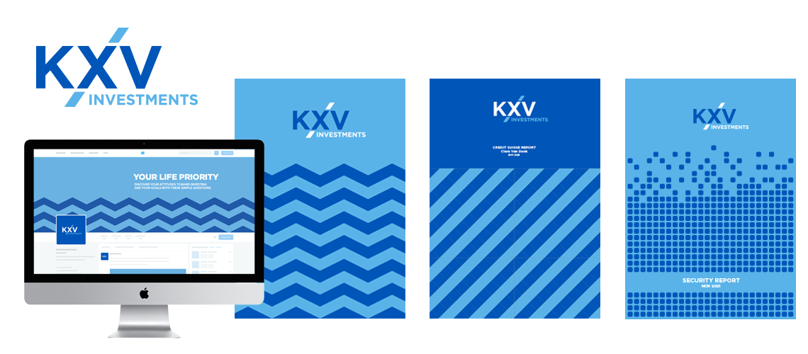 Investment Bank Logo Design