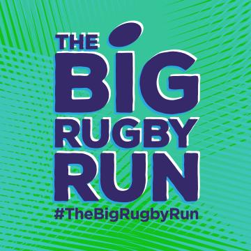 Big Rugby Run