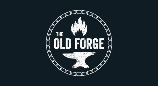 Old Forge Cafe Design