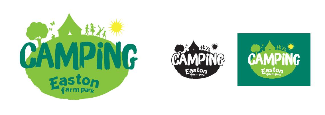 Campsite Logo Design