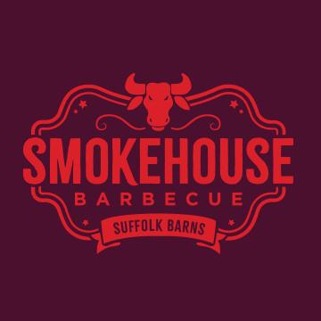 Smokehouse logo design